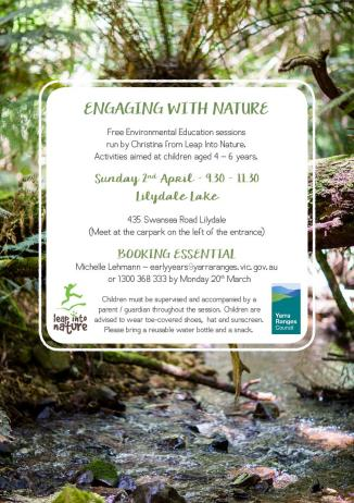 Lilydale Lake-Engaging with nature_2 April (1)-page-001