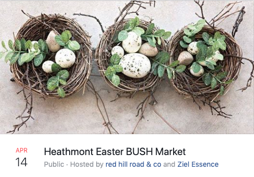 Heathmone Easter Bush Market